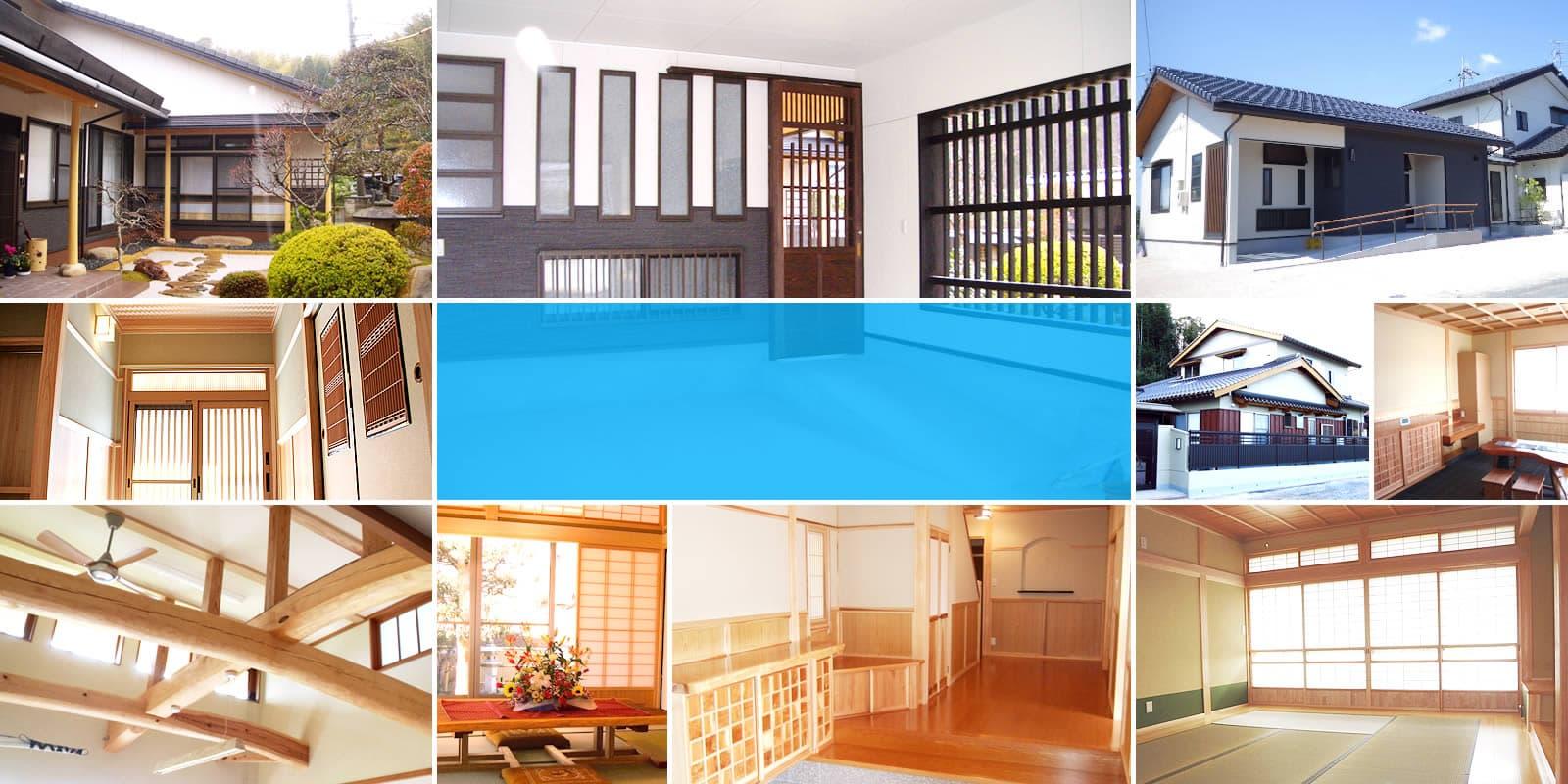 大島工務所の新築住宅