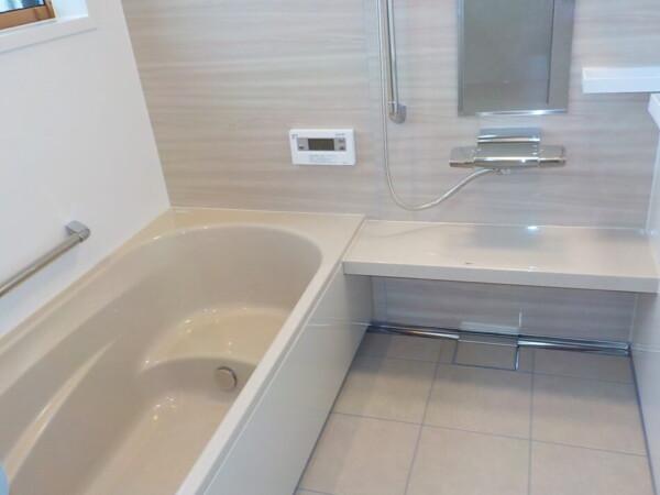 <b>浴室</b>